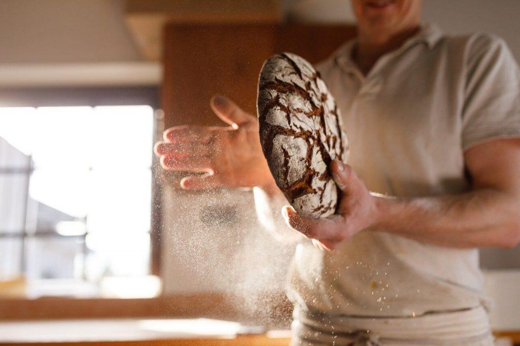 boulangerie thonon