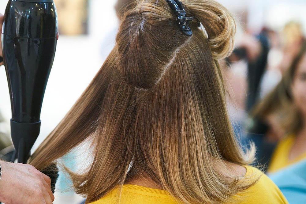 coiffeur femme thonon