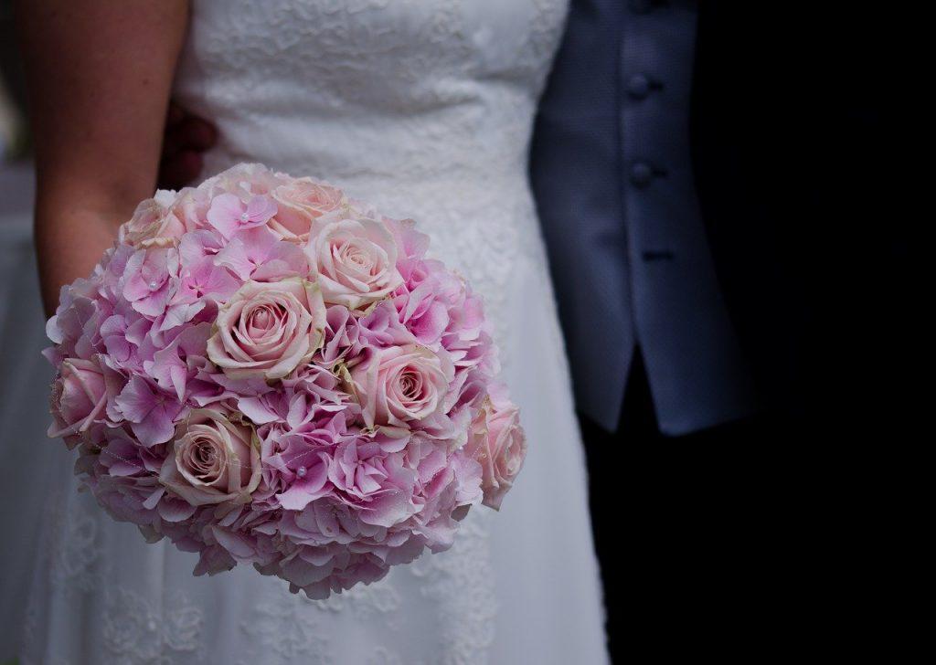 fleuriste mariage thonon