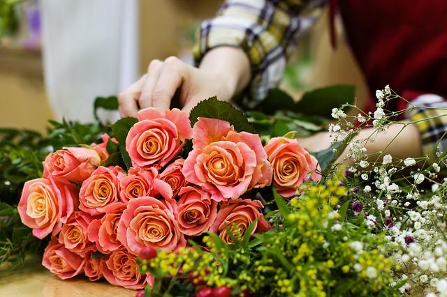 Fleuriste thonon