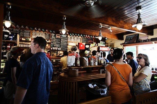 trouver un bar à thonon