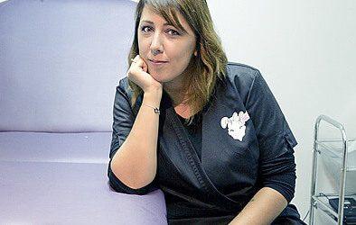 Aude Rigollet - Purple Ink à Thonon