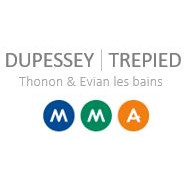 Logo Assurance MMA à Evian et Thonon