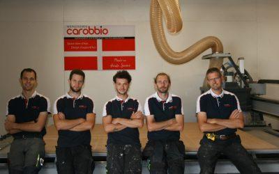 Equipe de Carobbio