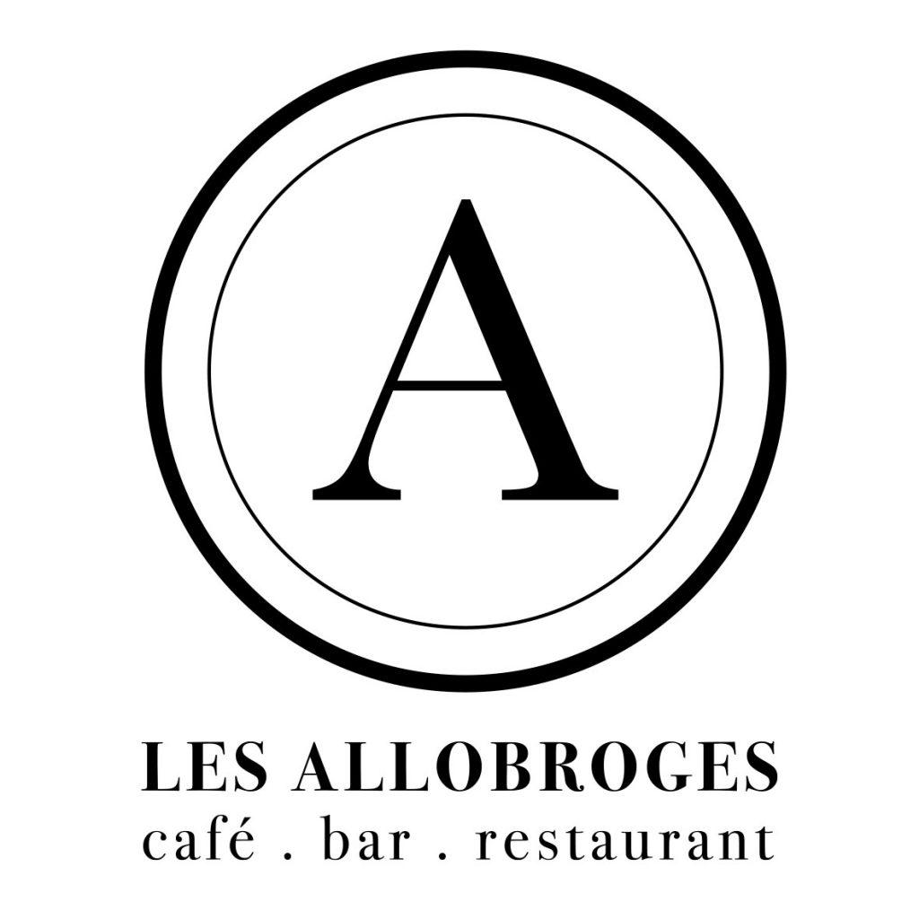 Logo, les Allobroges