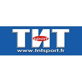 Logo tnt sport