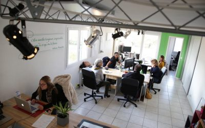 Coworking le D5