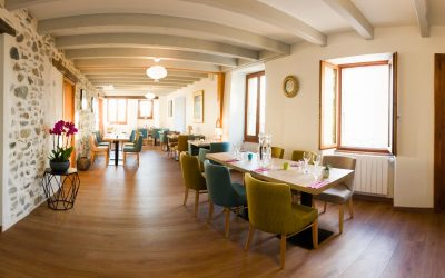 restaurant yvoire