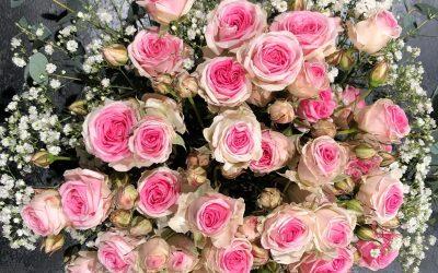 fleurs publier