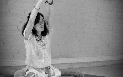 celestine mamelia yoga